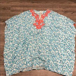 New Tommy Bahama Beach cover up
